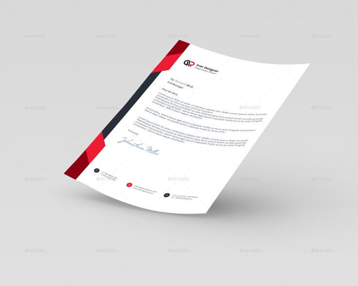 Business Letter Heading Template cv01billybullockus – Business Letter Heading Template