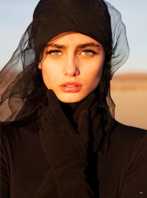 true hijabi beauty