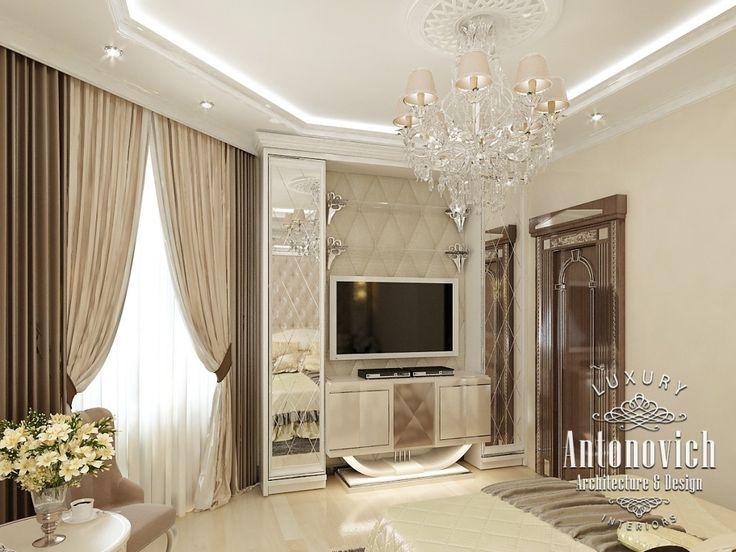 Interior Design Villas 6 Antonovich 23