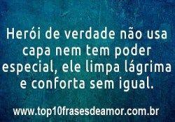 Top10 Frases De Amor Pais 33 250x175 Herói De Verdade Dia Dos Pais