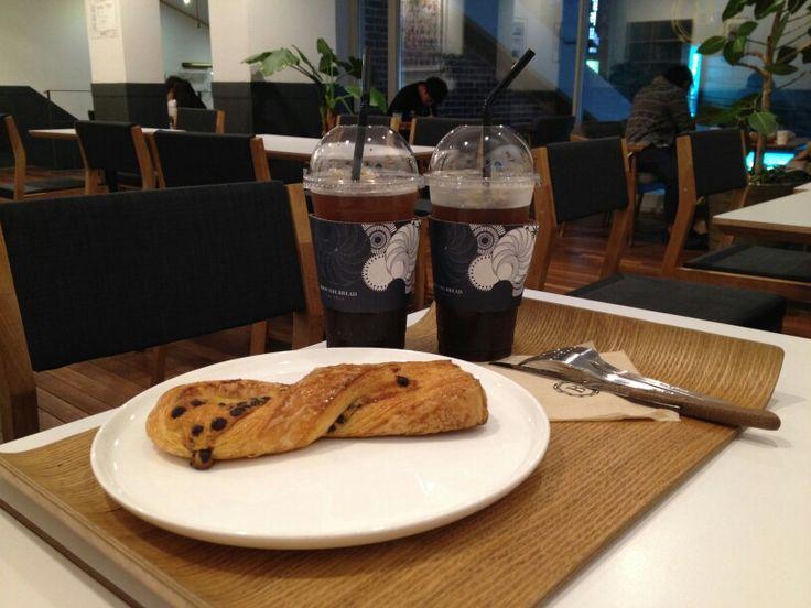 Boon The Bread #bakery #americano #coffee #cafe