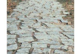 How to Lay Broken Concrete | eHow
