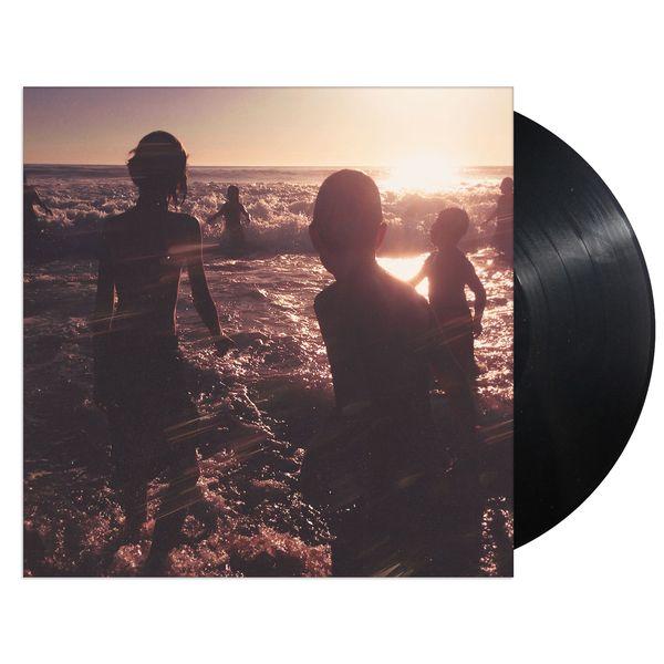 Linkin Park · One More Light · Vinyl LP · Black