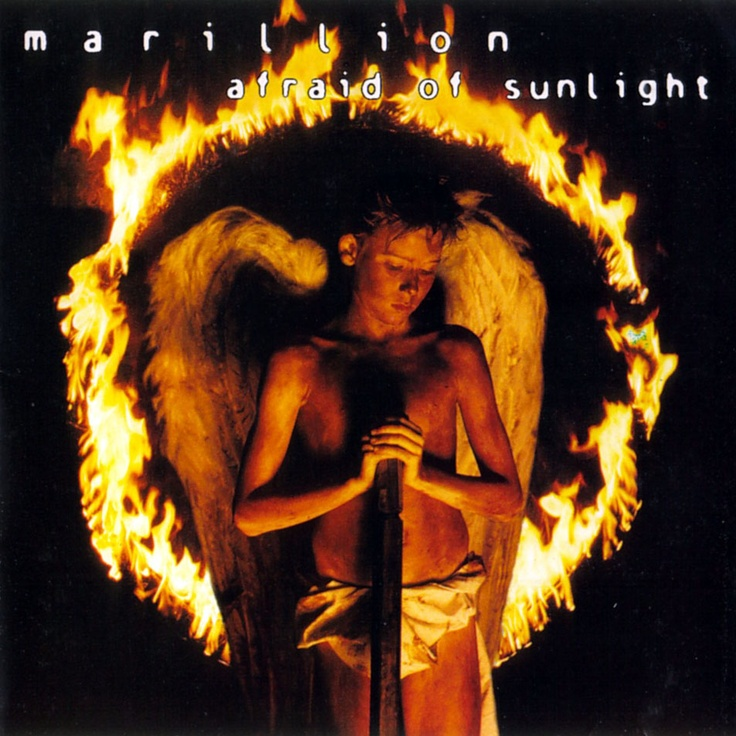 Marillion- KING!!!!!!!!