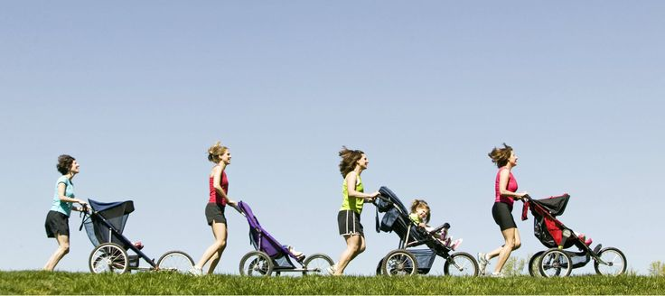 Thousands of Children Are Injured by Strollers and Baby Carriers Every Year