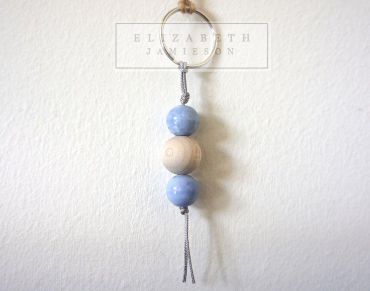 Lovely handmade keyring! Available at: www.etsy.com/uk/shop/EMJLondon