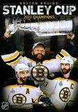 NHL: Stanley Cup 2010-2011 Champions [DVD] [2011]