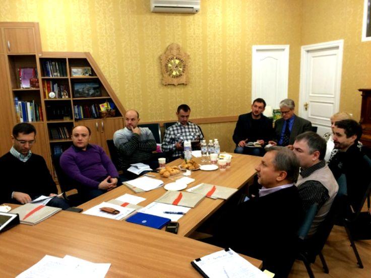 «Миссия Украина»: 2015 год - год мобилизации ресурсов Церкви для благовестия - БОГ NEWS | BOG NEWS | БОГ НЬЮЗ
