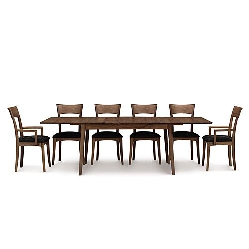 Catalina Four Leg Extension Table 72 X 40 Inches