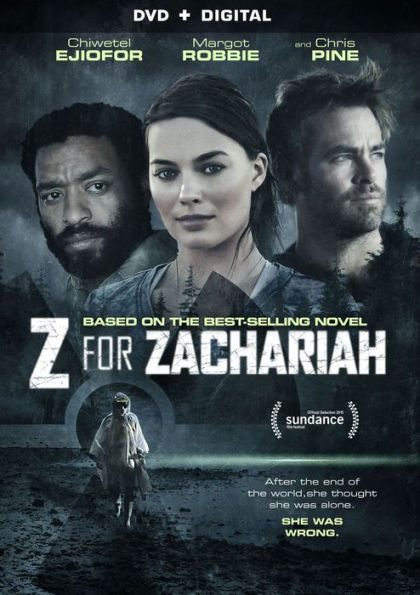 Z For Zachariah Stream Deutsch