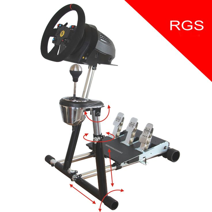 Wheel Stand Pro RGS Module upgrade - Product - Wheelstandpro