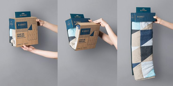 Navington Heritage — The Dieline - Branding & Packaging Design