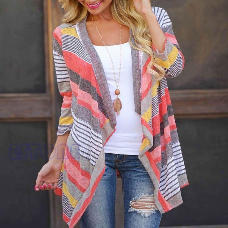Boho Womens Cardigan  Knitted //Price: $14.99 & FREE Shipping //     #hoodie #dress #beautiful #style