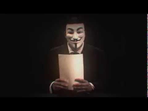 Anonymous #OpNSA - Saxby Chambliss