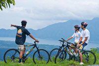 popular tour cycling