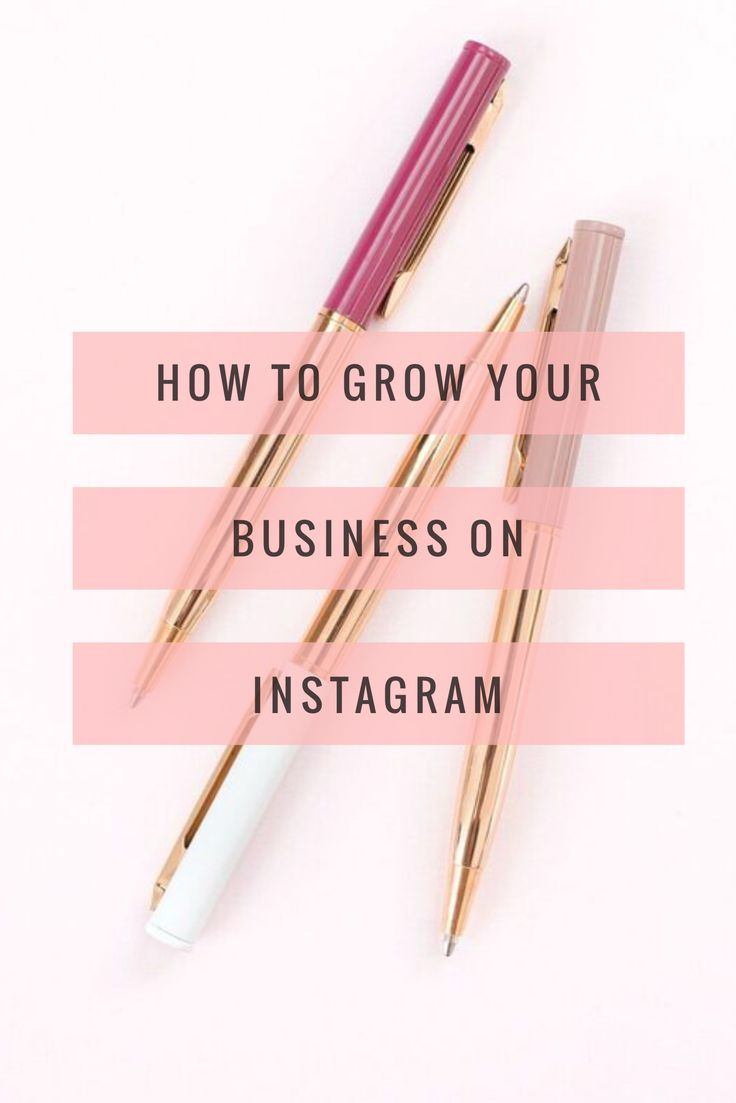 Instagram marketing tips, Instagram for business, how to grow your business on Instagram
