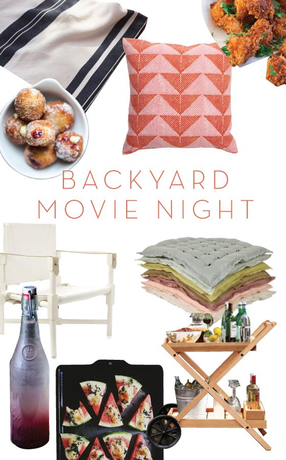 STILL INDOOR ACTIVITIES VS SPARKLING OUTDOOR SOIREES (AND A SWEEPSTAKES!)