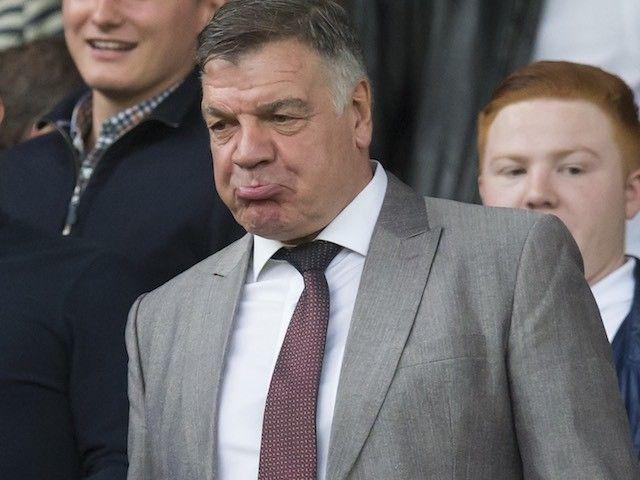 Agent Scott McGarvey: 'Sacking Sam Allardyce as England boss was overreaction'