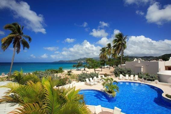 Spice Island Grenada Caribbean Beach Resort