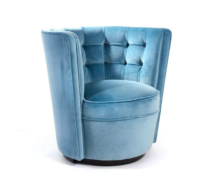 1000 images about furniture interior on pinterest armchairs ottomans and side tables - Deco lounge blue duck ...