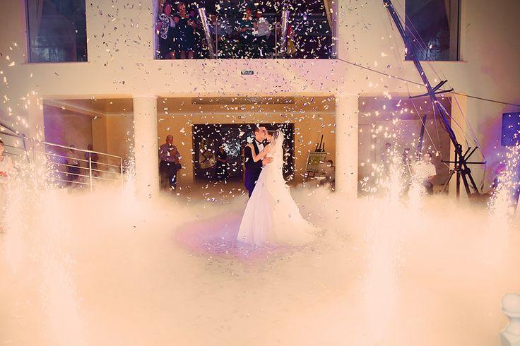 Wyjątkowe atrakcje weselne, poznaj hity 2017 roku!