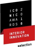 LOOLA: ICONIC AWARDS 2016 - INTERIOR INNOVATION SELECTION