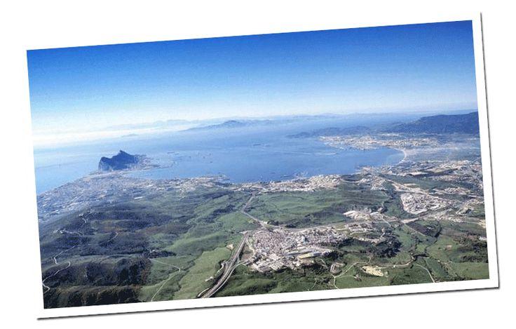 Campo de Gibraltar