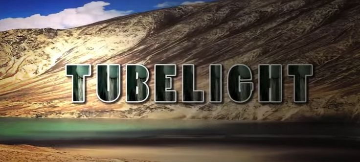 Tubelight Movie by Kabir Khan Review