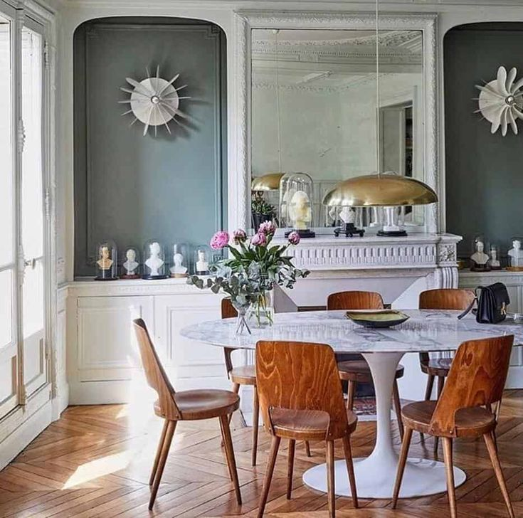 Dining Room Trends 2021: Dos And Don'ts For a Spectacular ...