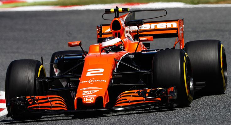 McLaren has just reached the point of despair. One of the most successful teams in the history of F1, it has not even won a race in the past three seasons or even landed on the podium. And all the signs indicate that it is Honda's fault. That is why the team was rumored to consider other...