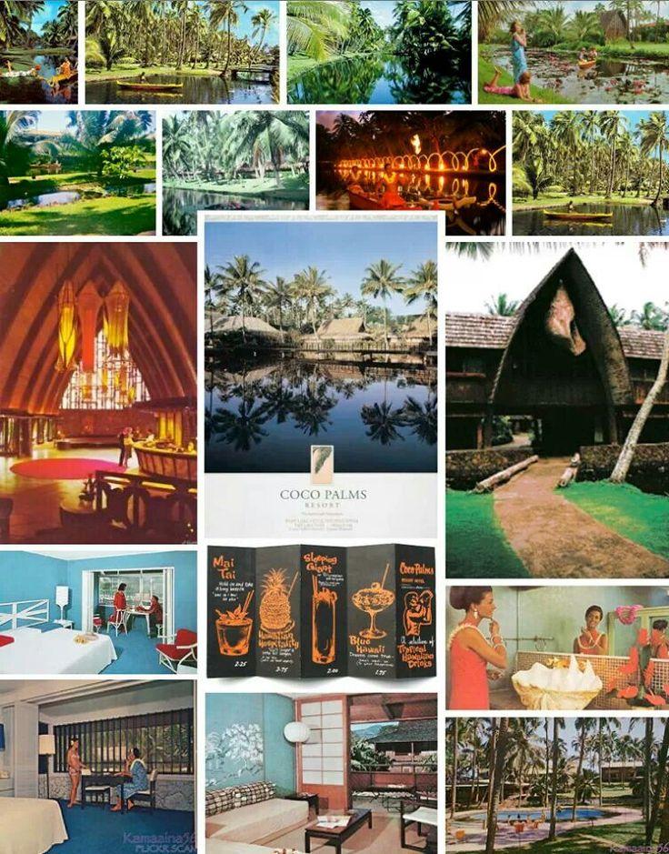 Coco Palms Resort Kauai