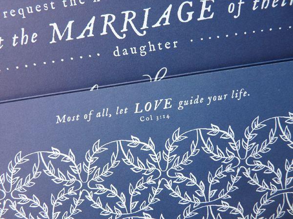Best Bible Verse For Wedding Invitation: 30 Best Wedding Bible Verses Images On Pinterest