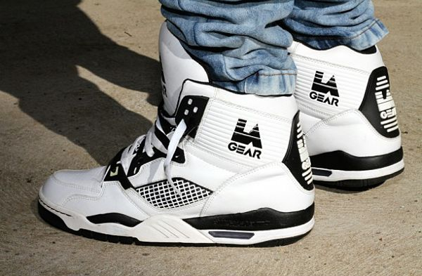 Kareem Tennis Shoes