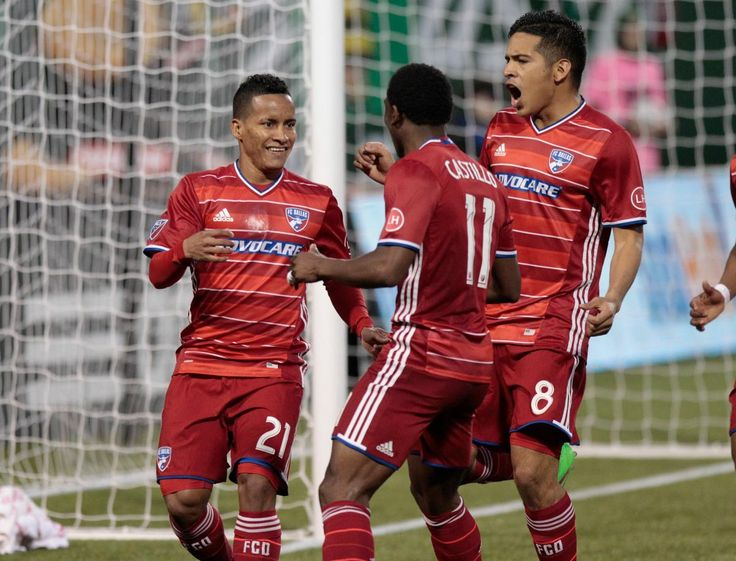 FC Dallas is worth $150 million.