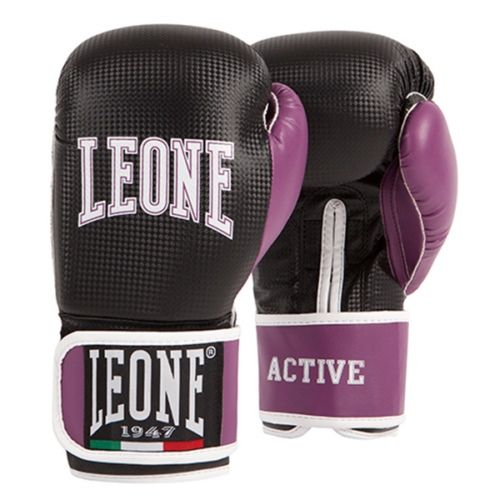 Guantoni LEONE ACTIVE LADY Nero Kick Boxing Collezione Leone 2015
