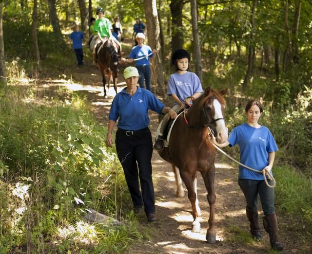 Therapeutic Riding A Collection Of Other Ideas To Try