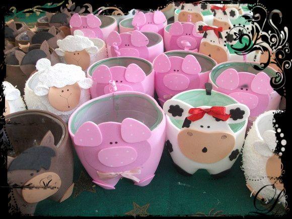 Soy Preescolar: #Creatividad para el Día del Niño  | #Manualidades para…