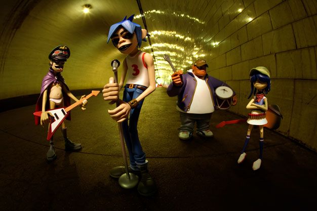 Great Examples of Toy Photography by Brian McCarty