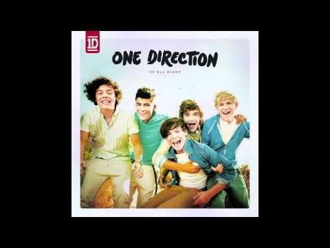 One Thing - One Direction... So I've been listening to them since last summer and when they just got off Britain's X Factor.  Really cool to see how much they've improved and how they're finally getting noticed.