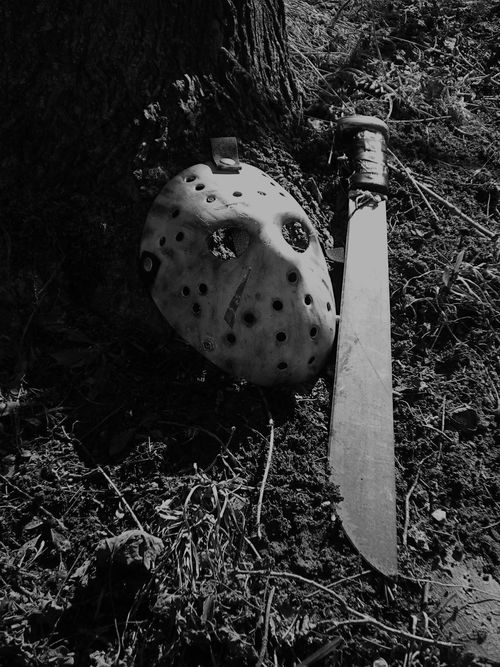 *HALLOWEEN and JASON....the never ending story!