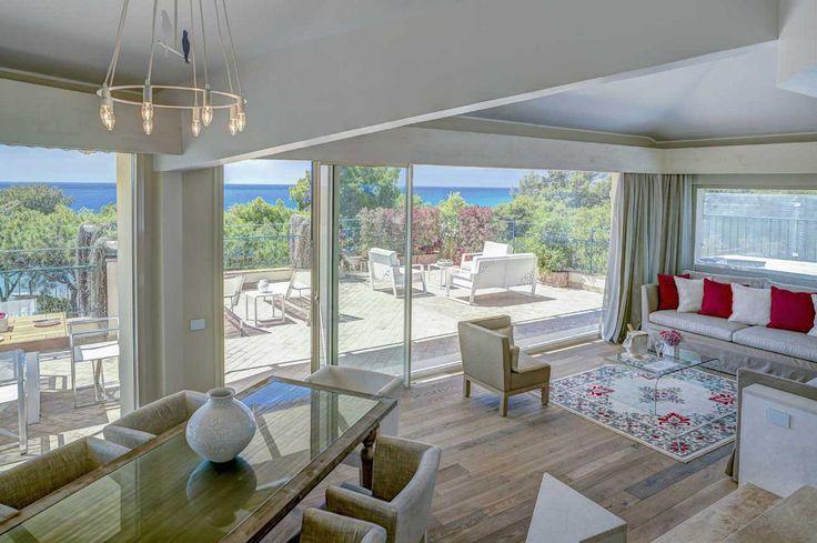 Il Castello Suite sul mare in Sardegna - Forte Village Resort