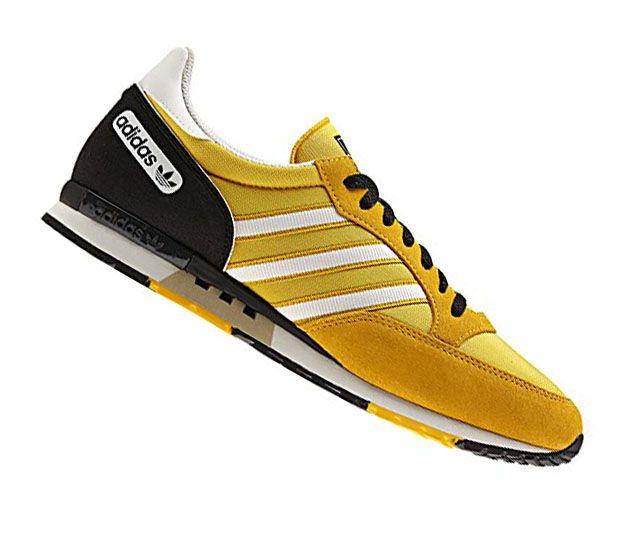 adidas Originals Phantom: Sunshine/Running White. Snicker ShoesMen\u0027s ...