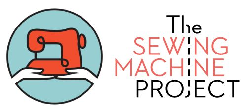 donate sewing machine to charity