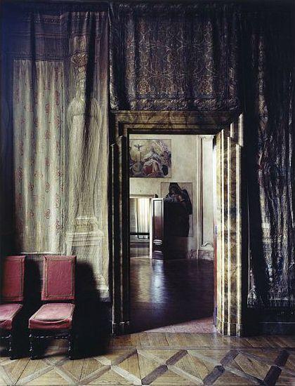 Roberto Peregalli Palazzo Marino. Photo Simon Watson