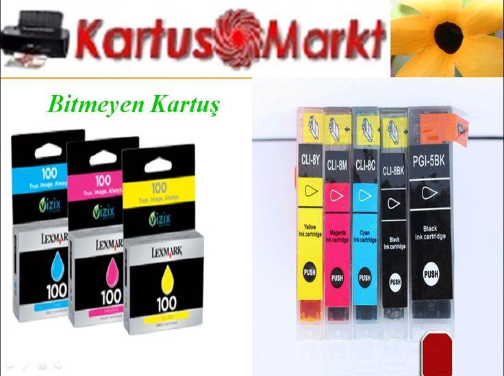 En iyi Yazıcı ve Kartuşları - Kartuş markt http://www.kartusmarkt.com/