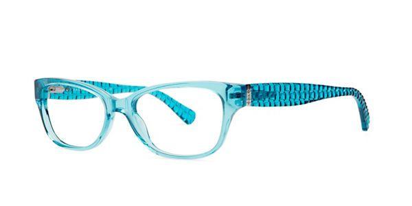 RA7053 Ralph Lauren aqua frames