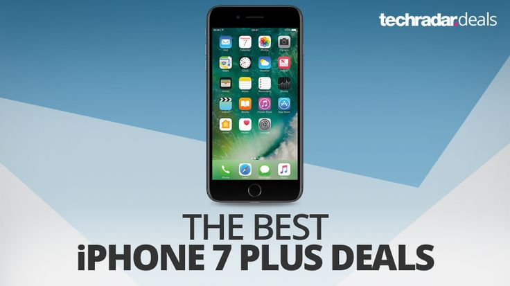 The best Australian iPhone 7 Plus plans and deals in September 2017