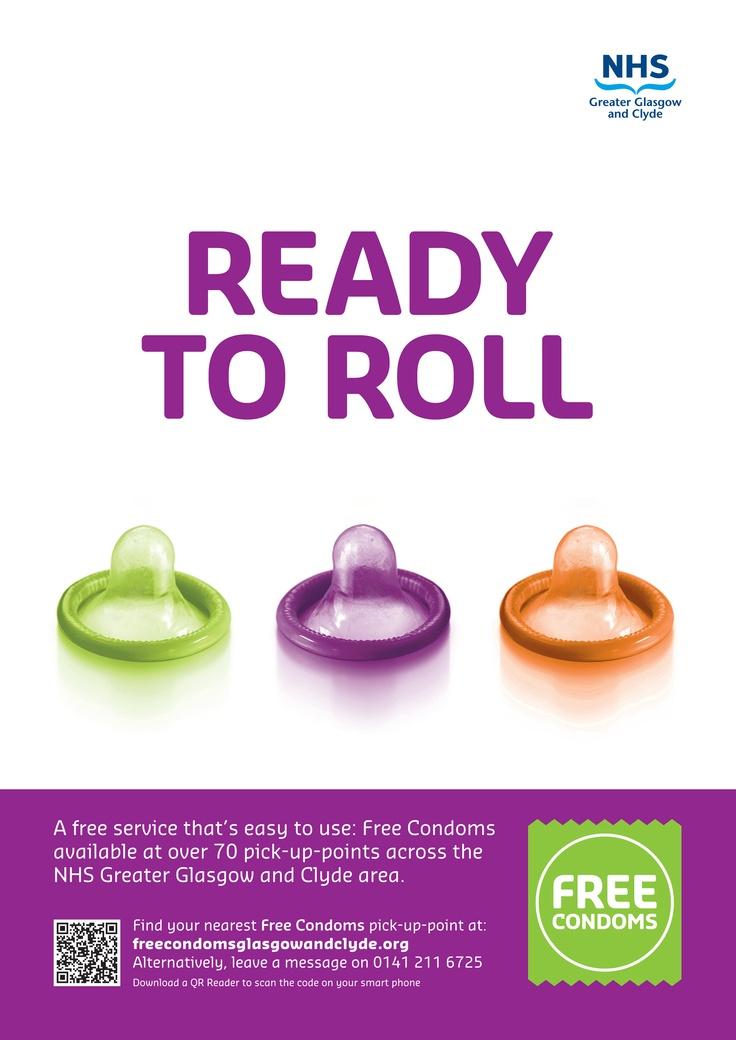 safe sex campaign uk in Blackburn