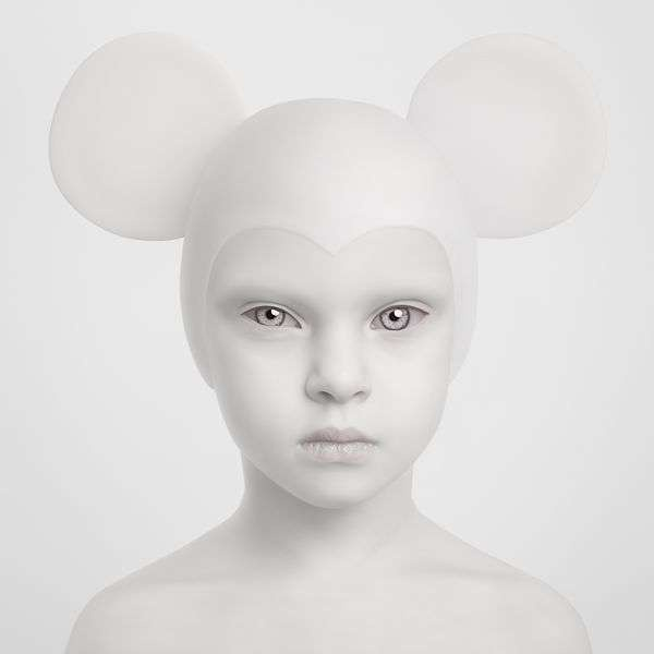 Killer Vampire Photography - Royal Blood by Erwin Olaf (GALLERY)