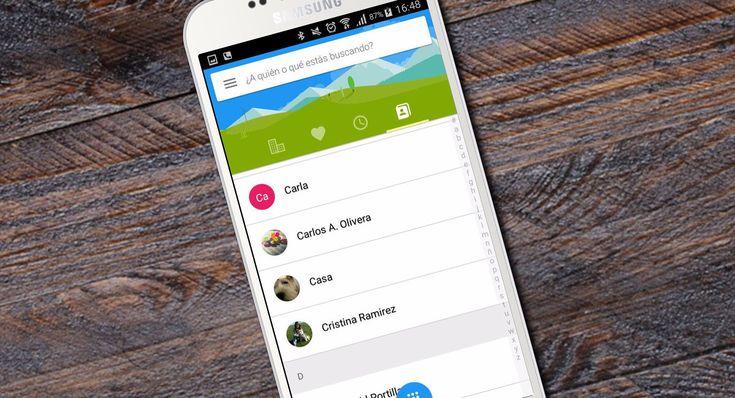 Las siete mejores aplicaciones de marcador de teléfono para Android    A veces se nos olvida pero además de mandar mensajes tomar fotos increíbles y consultar las redes sociales también podemos usar nuestro teléfono para hacer llamadas telefónicas. Tu móvil sin lugar a dudas cuenta ya con una aplicación de marcador para hacer llamadas pero gracias a la magia de Android la puedes cambiar por otra mejor.  Aquí Xataka Android ha recopilado siete aplicaciones de marcador de teléfono que se…